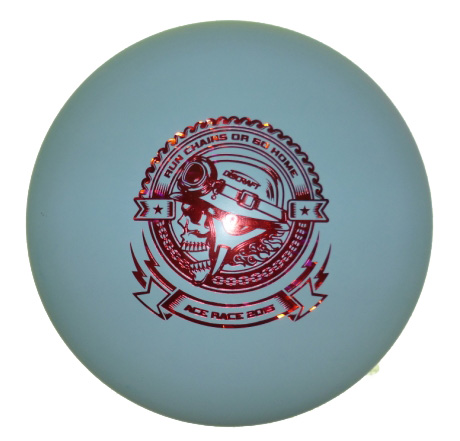 APX Soft Elite X Baby Blau Ace Place