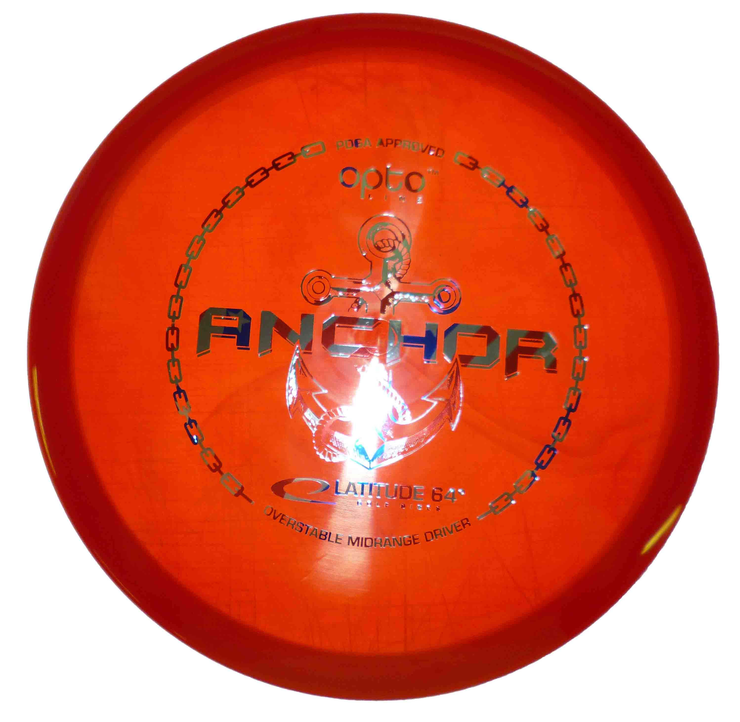 Anchor Opto red