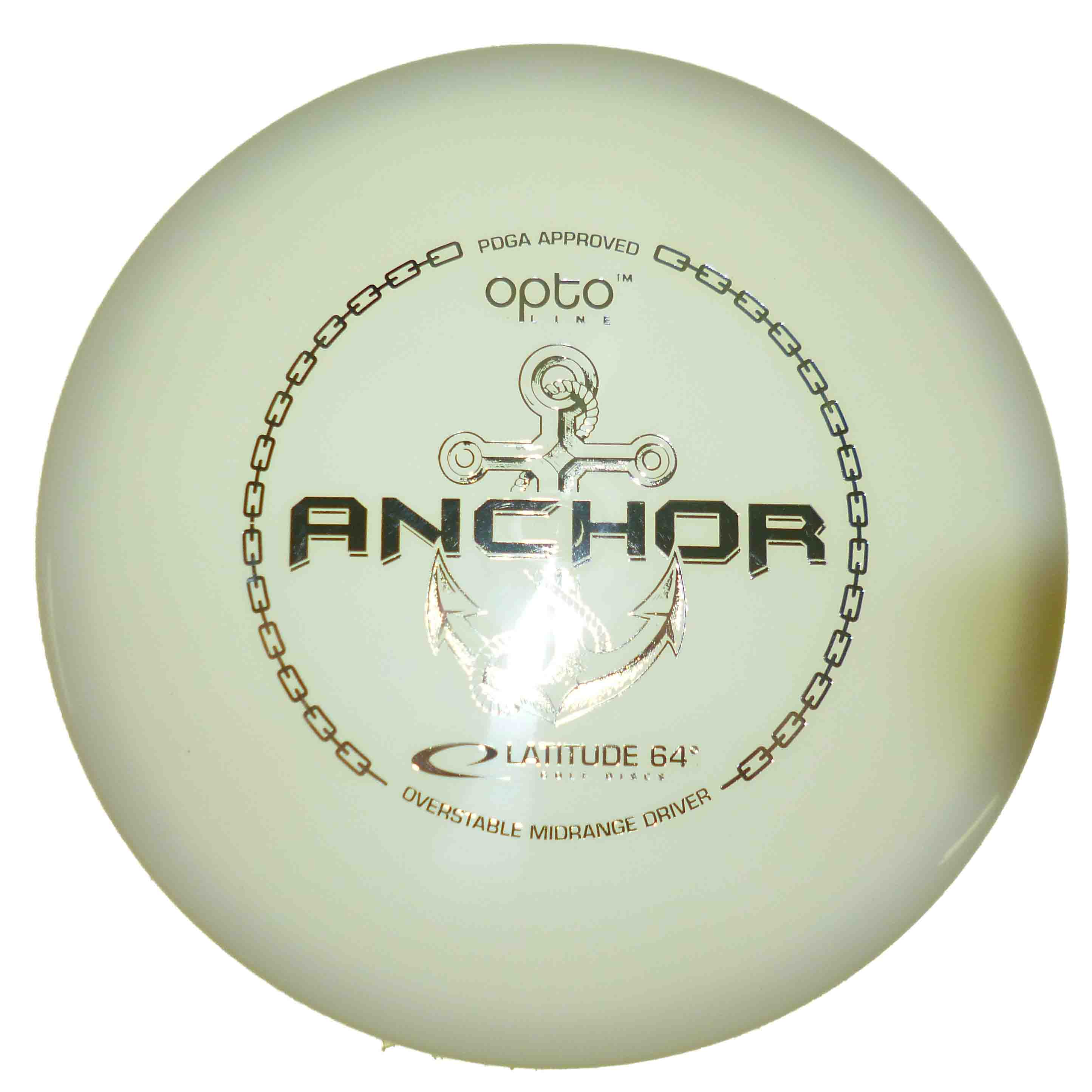 Anchor Opto White