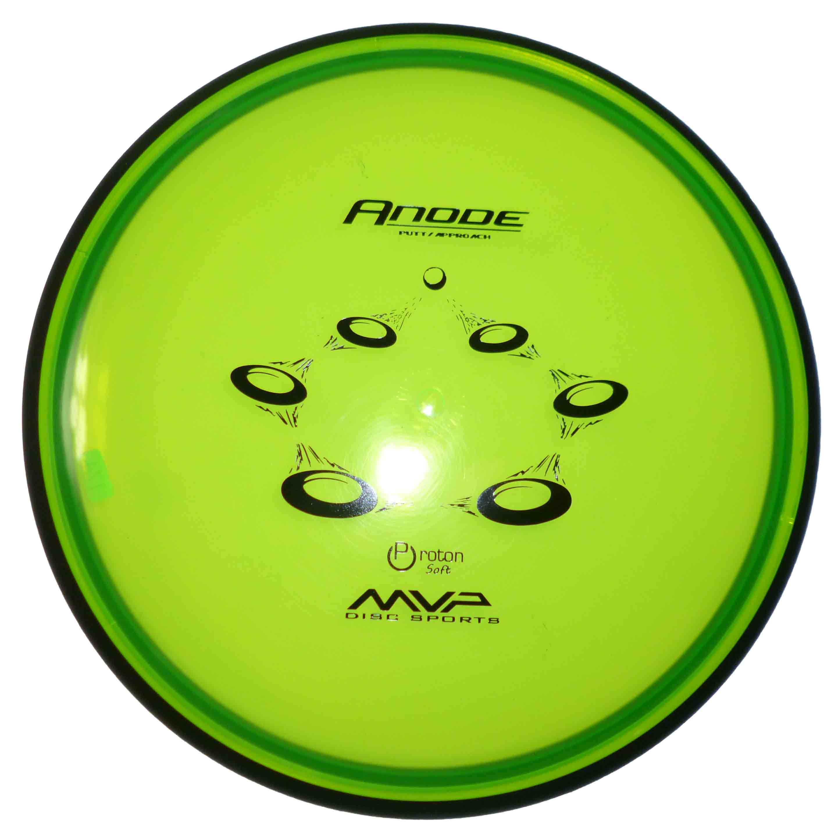 Anode Soft Proton Green