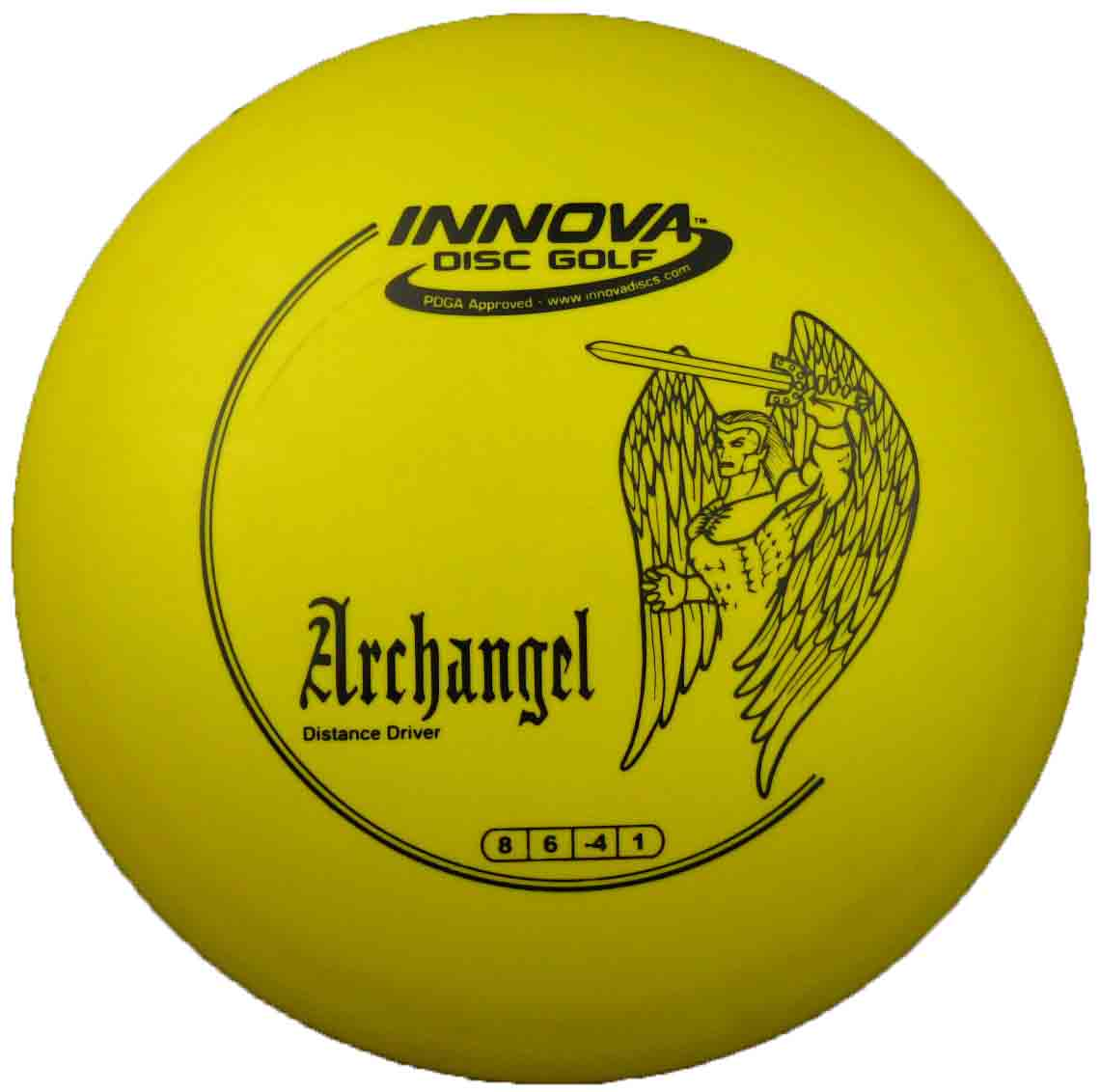 Archangel DX Gelb