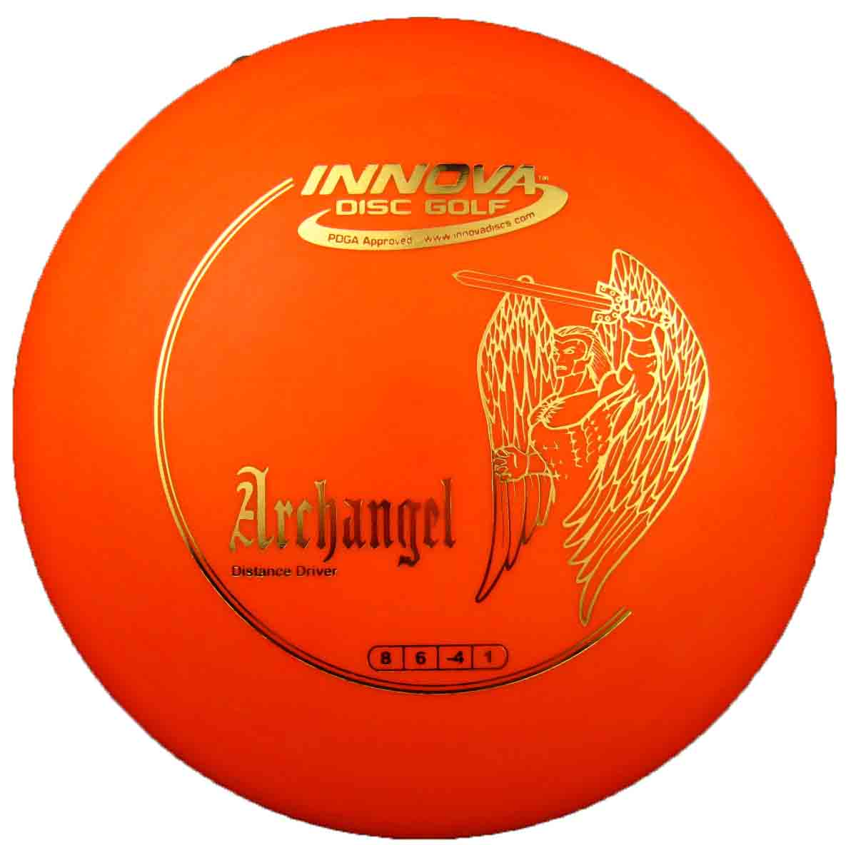 Archangel DX Orange