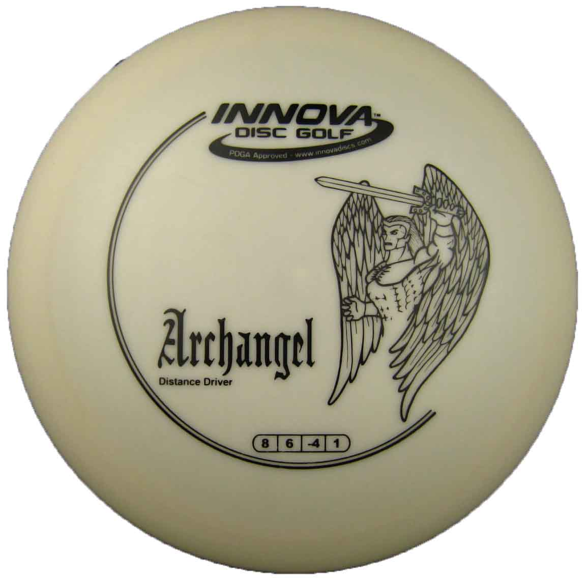 Archangel DX White