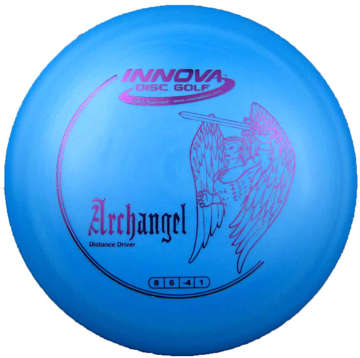 Archangel DX Blue