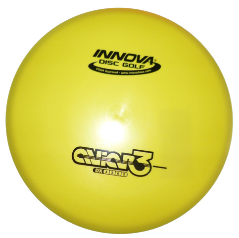Aviar 3 DX Yellow