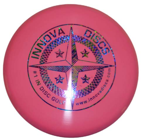 Invictus Star Pink First Run