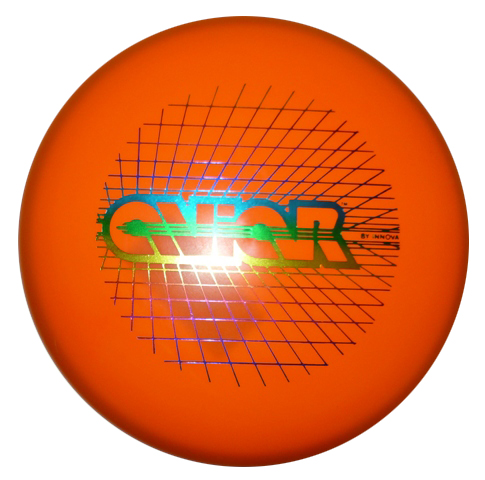 Aviar Classic DX Orange