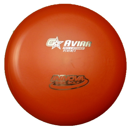 Aviar G Star orange