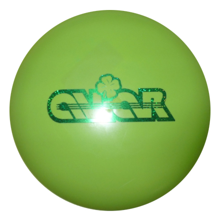 Aviar P & A DX Special Edition Shamrock Green