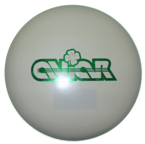 Aviar P & A DX Special Edition Shamrock Whitr