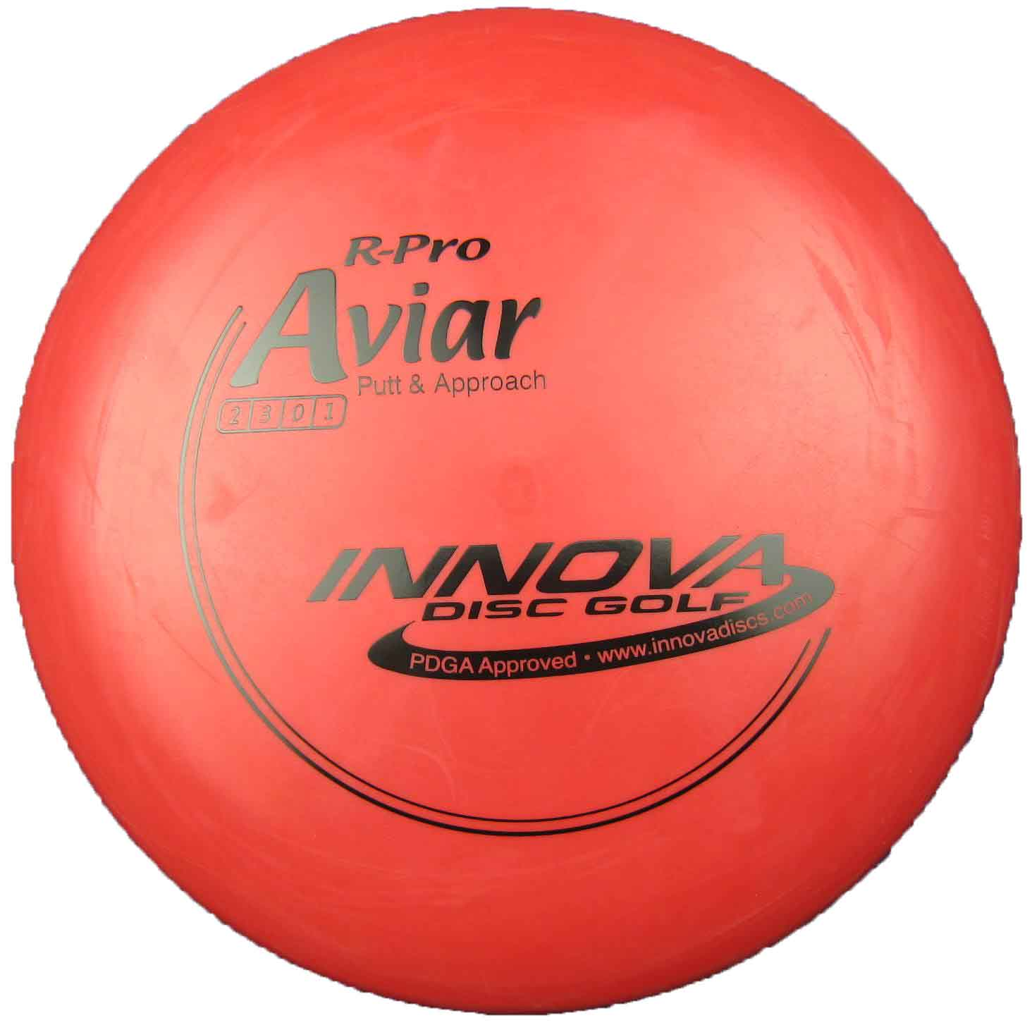 Aviar P & A R Pro Orange