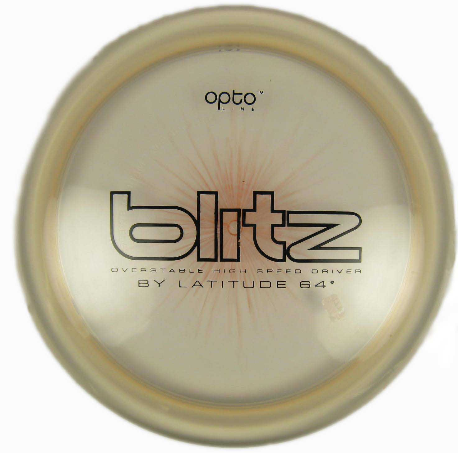 Blitz Opto Transparent