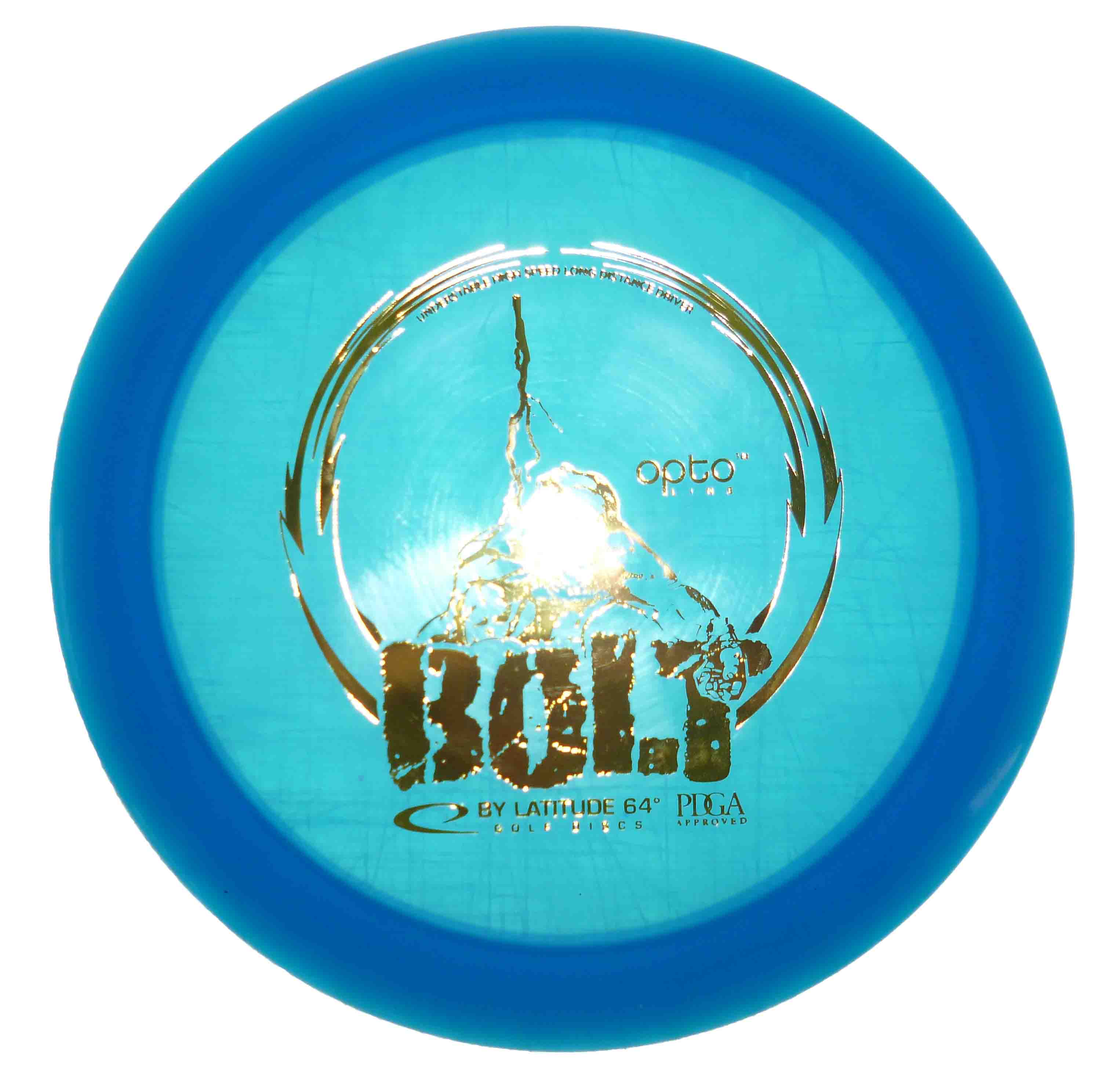 Bolt Opto AI Blue