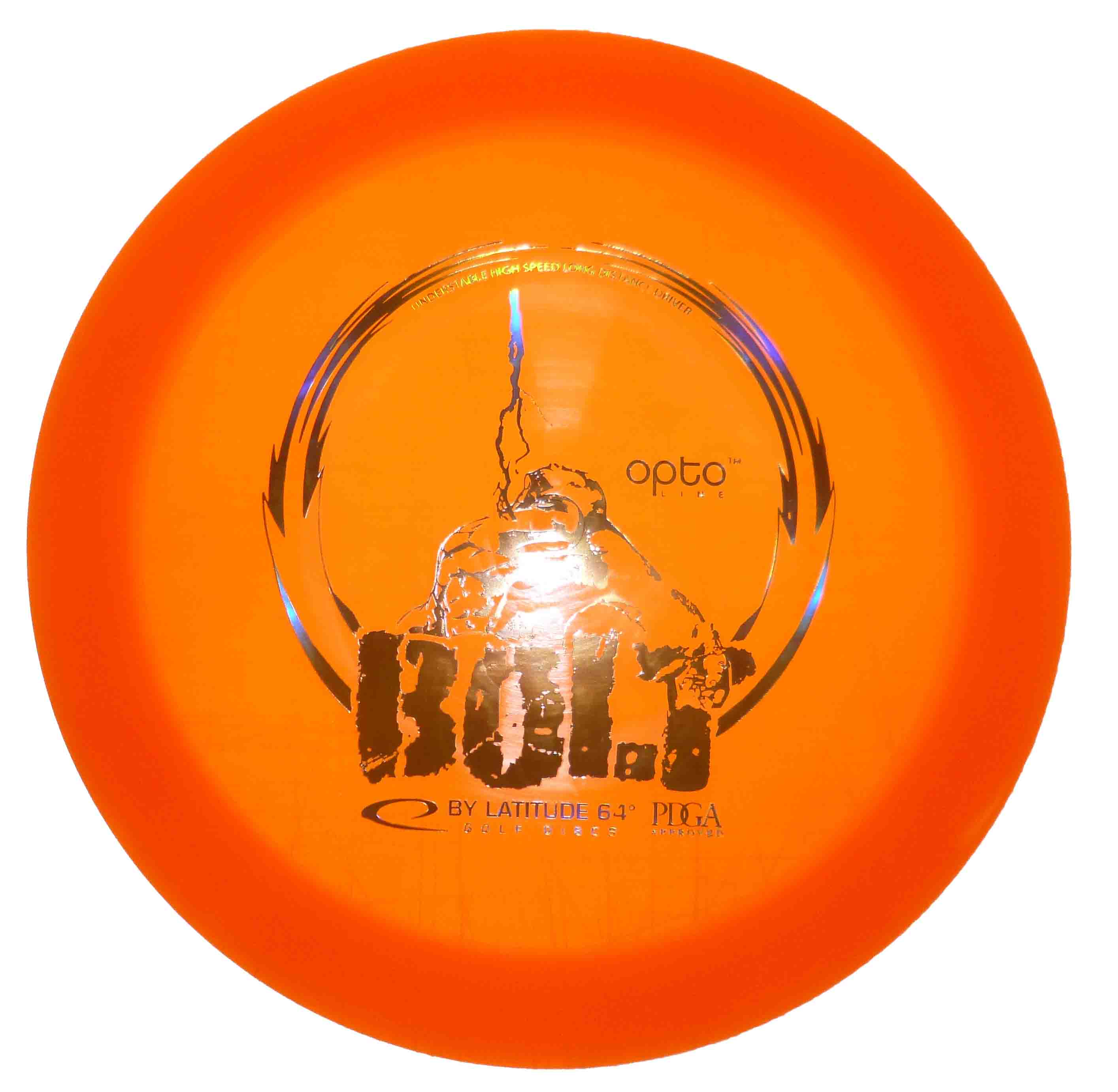 Bolt Opto Orange