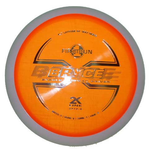 Bryce 2K Opto-G Orange