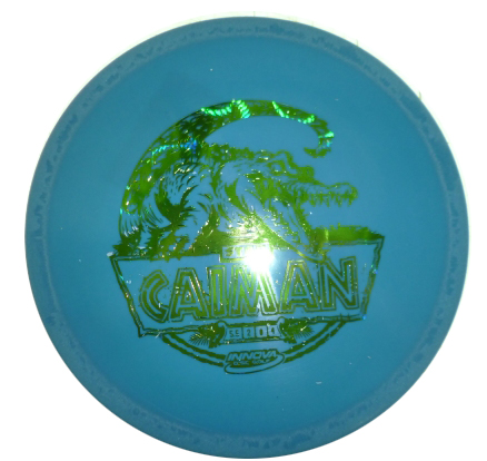 Caiman Star blue