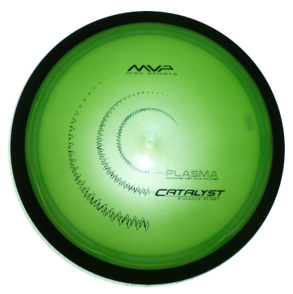 Catalyst Plasma Green