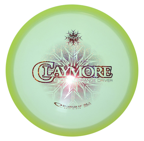 Latitude 64 Claymore