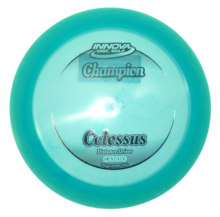 Colossus Champion Baby Blue