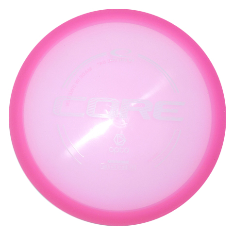 Core Opto Pink