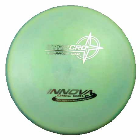 Cro Star Pastel Green