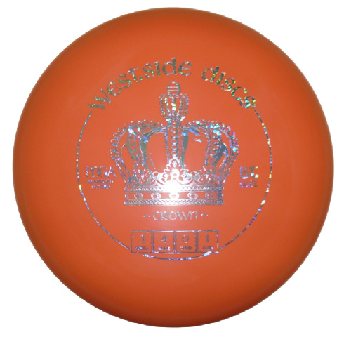 Crown BT Soft Orange
