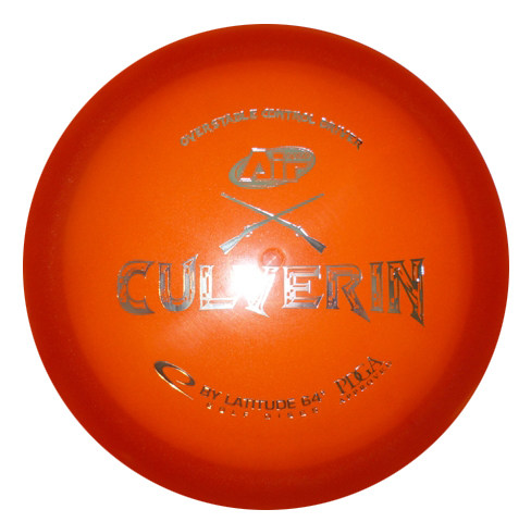 Culverin Opto Air red