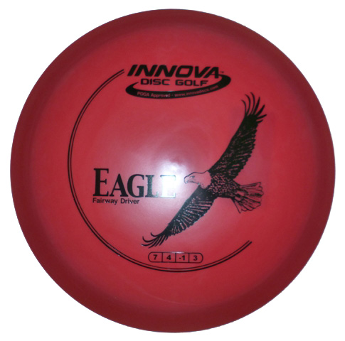 Eagle DX Red