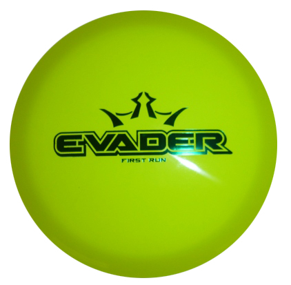 Evader Lucid First Run Yellow