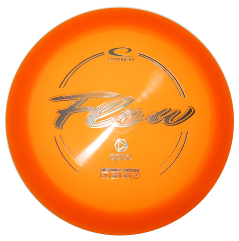 Flow Opto Orange