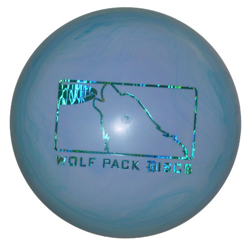 Focus Soft Pro D Missprint Blue Wolf Pack