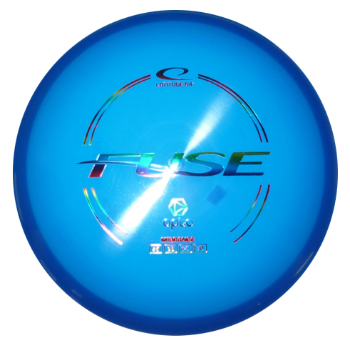 Fuse opto line blue