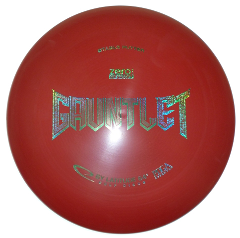 Judge Classic Mega Soft Red