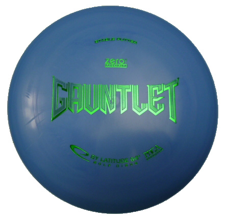 Gauntlet Medium Zero Baby Blue