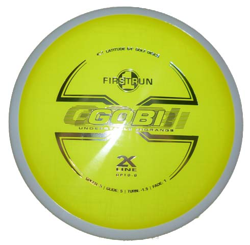 Gobi 2K Opto-G yellow