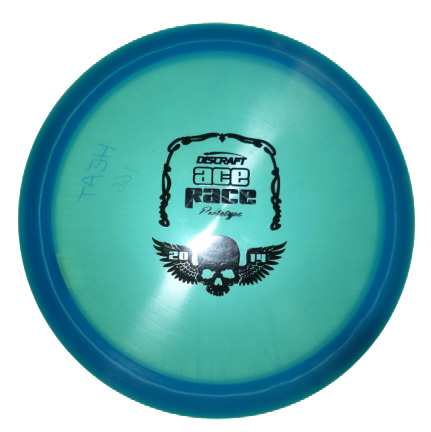 Heat Elite Z Blue Ace Race Missprint