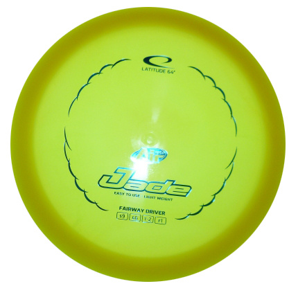 Jade opto Air Yellow