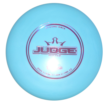 Judge Classic Baby Blue
