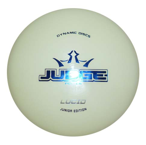 Dynamic Disc Judge