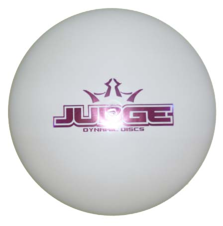 Judge Mid Size Junior Prime weiss