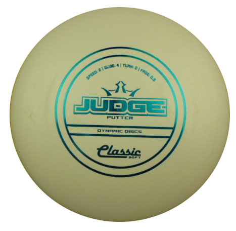 Judge Classic Line weiss