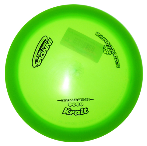 Krait Champion Blizzard Green
