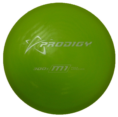 M 1 Serie 300 Light Green