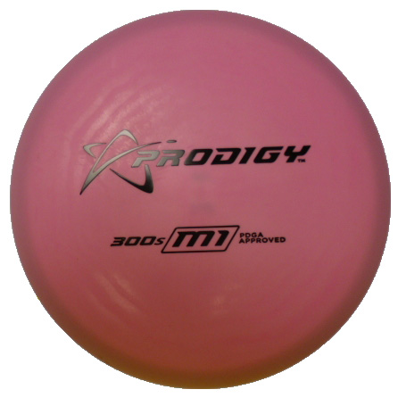 M 1 Serie 300 Pink