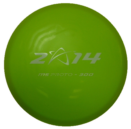 M 5 Serie 300 Light Green