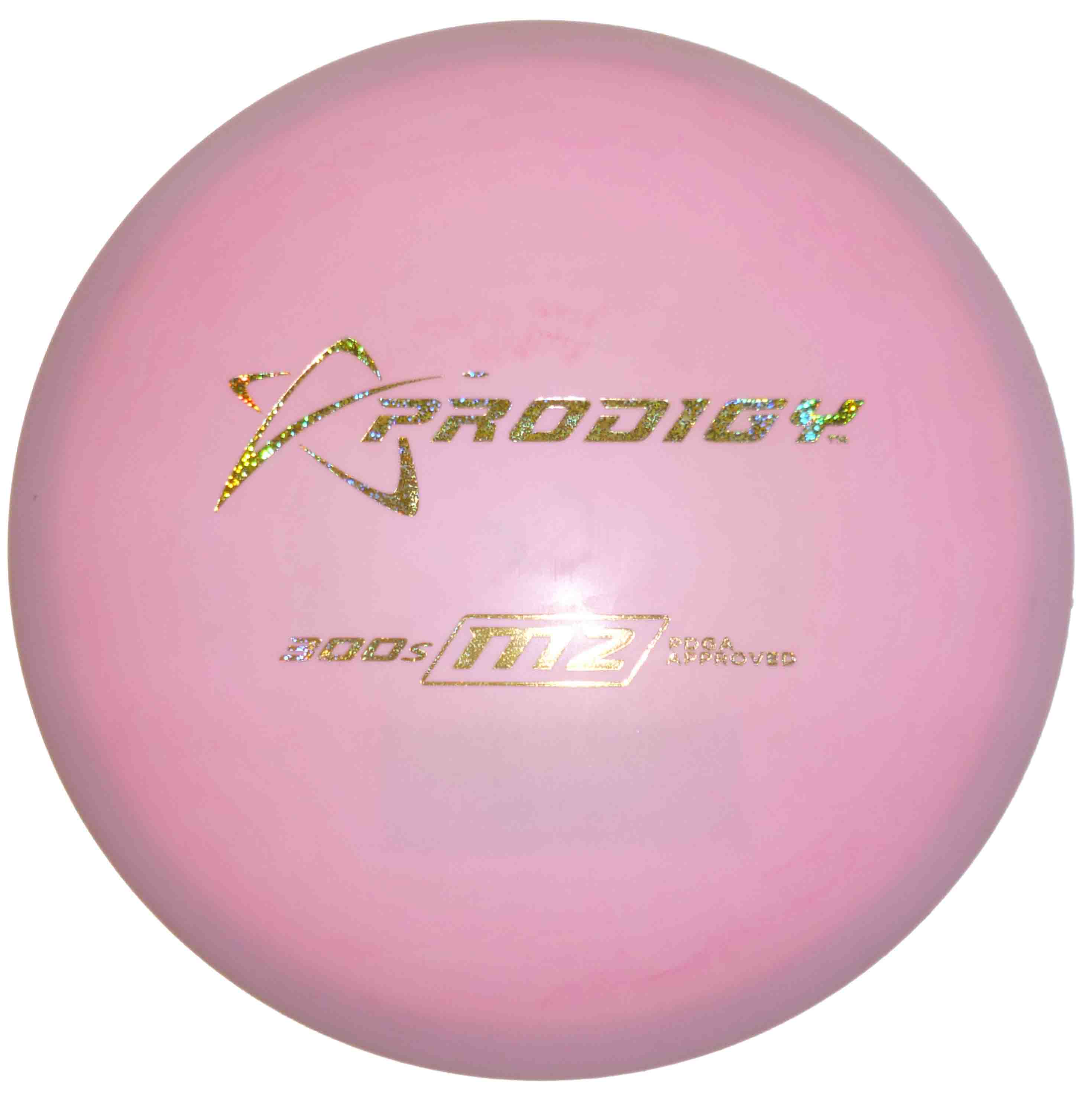 M 2 Serie 300 Pink