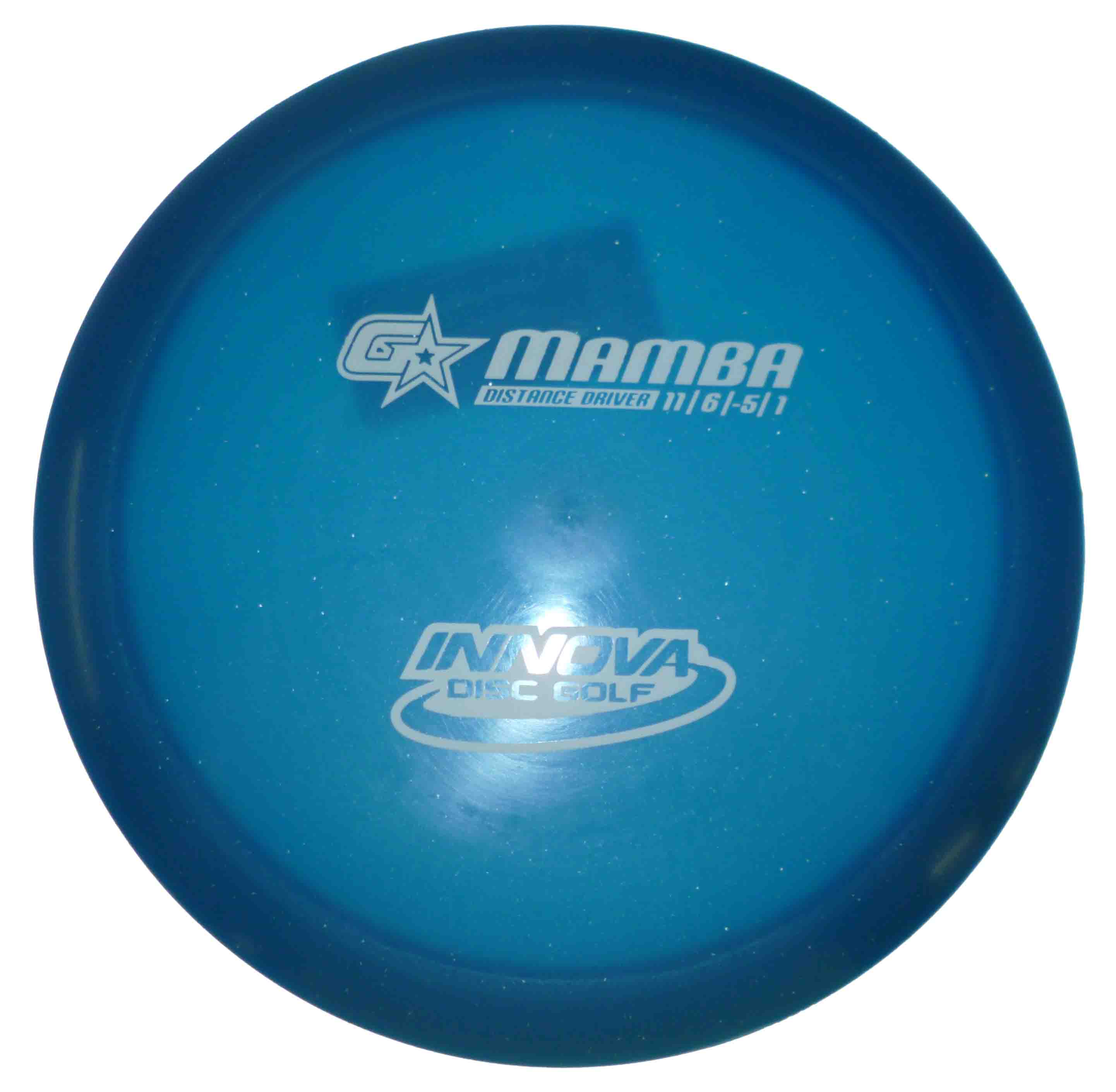 Mamba G Star Blue