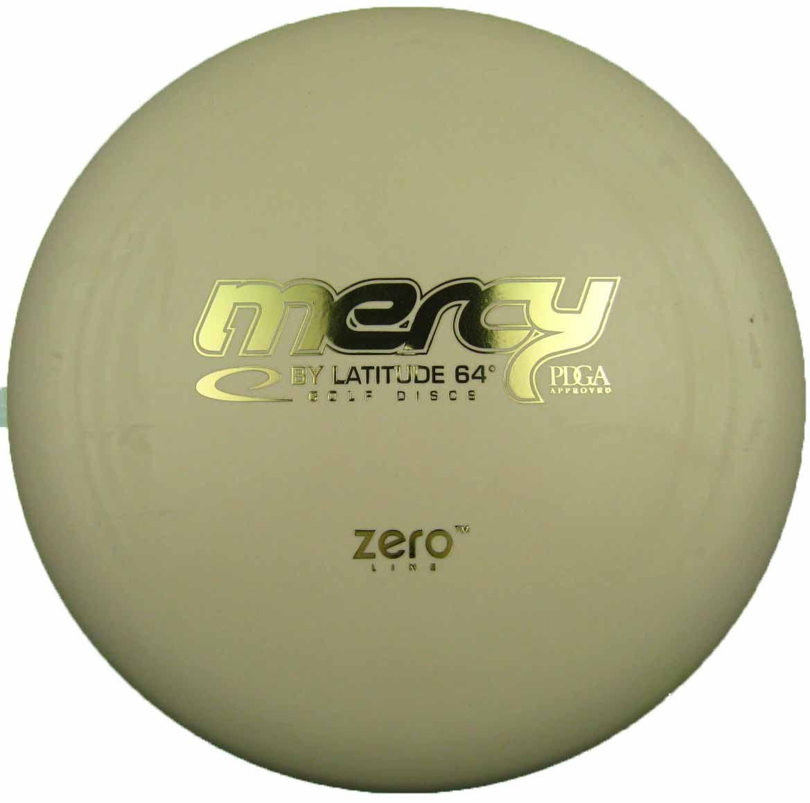Mercy Zero SOFT White