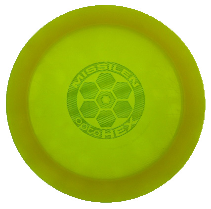Missilen Opto Yellow