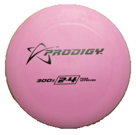 P 4 Serie 300 Pink